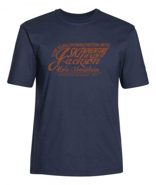 Übergrößen Shirt von Ahorn JACKSON