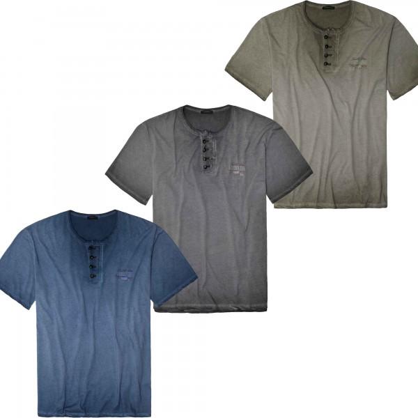 Lavecchia T-Shirt BURN