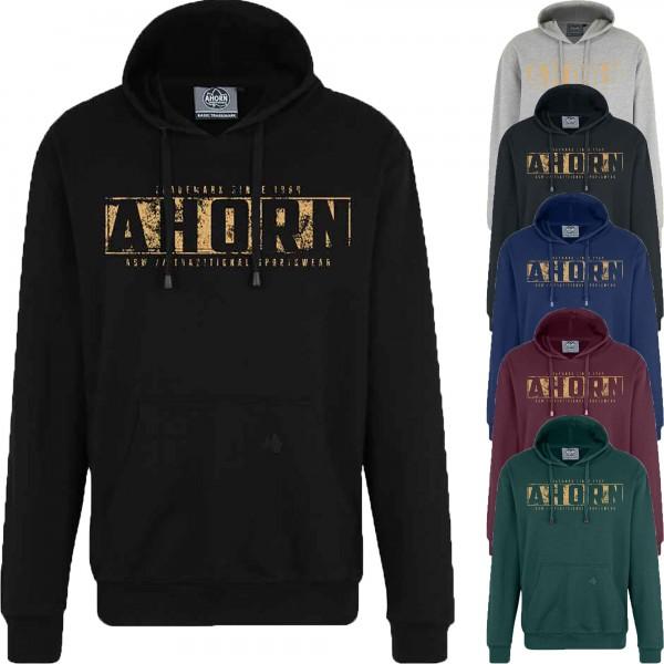 Ahorn Sportswear Hoodie TRADITIONAL