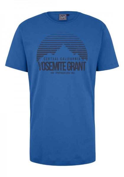 Big Size Shirt für Herren YOSEMITE