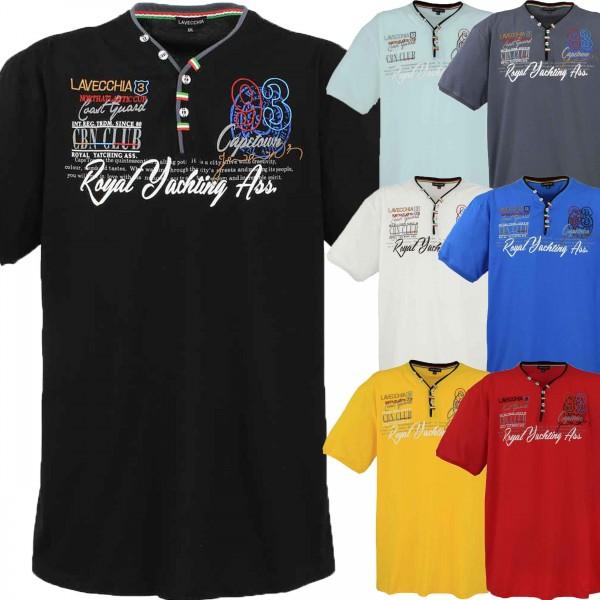 Lavecchia T-Shirt Royal Yachting