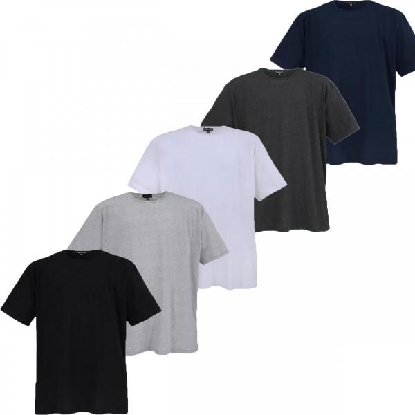 Lavecchia Übergrößen T-Shirt BASIC