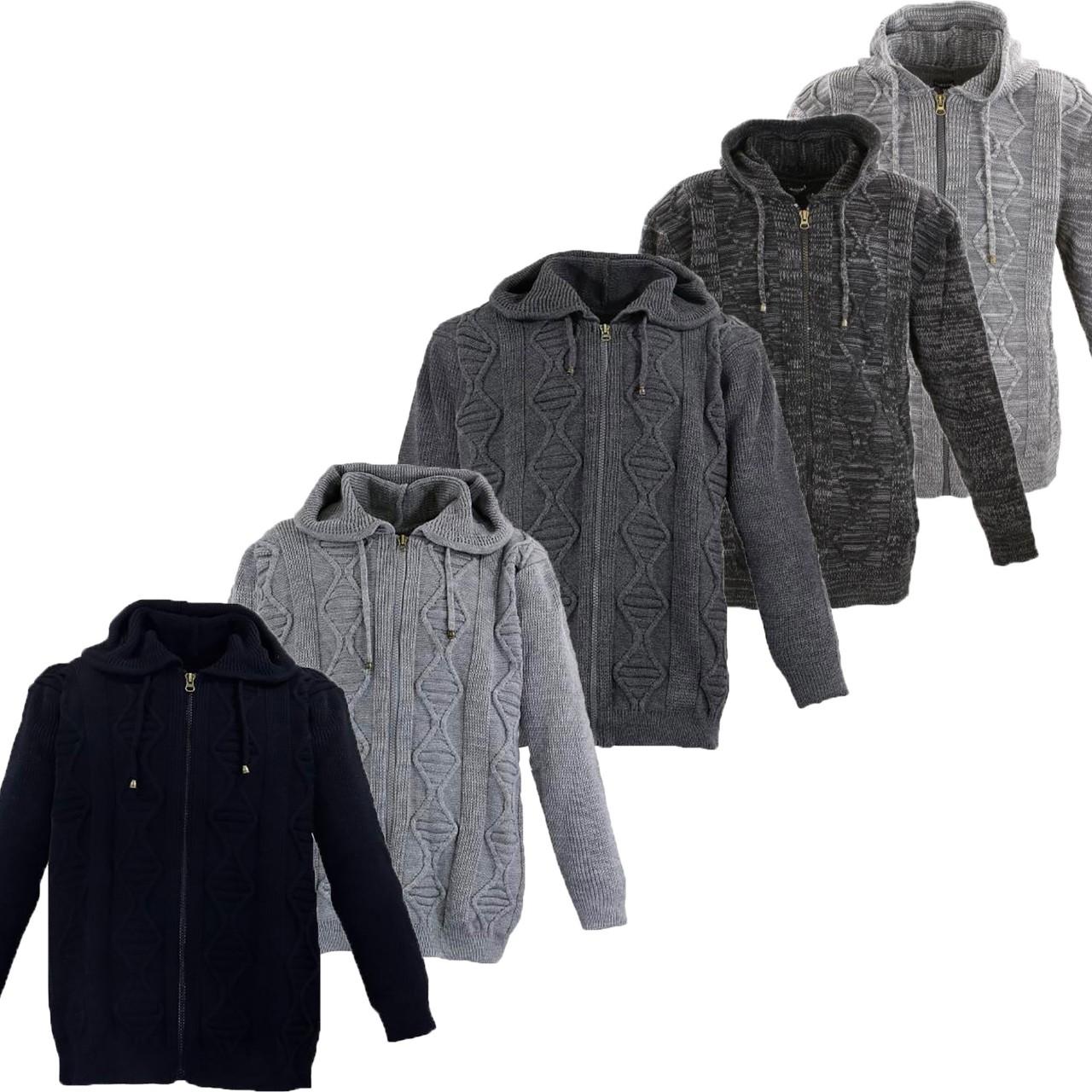 42c2574944c3 große Größen Pullover für Herren   Big Size Shop   Big Size Shop