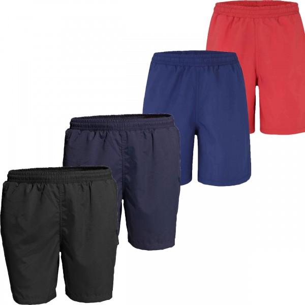 Übergrößen Fitness Shorts
