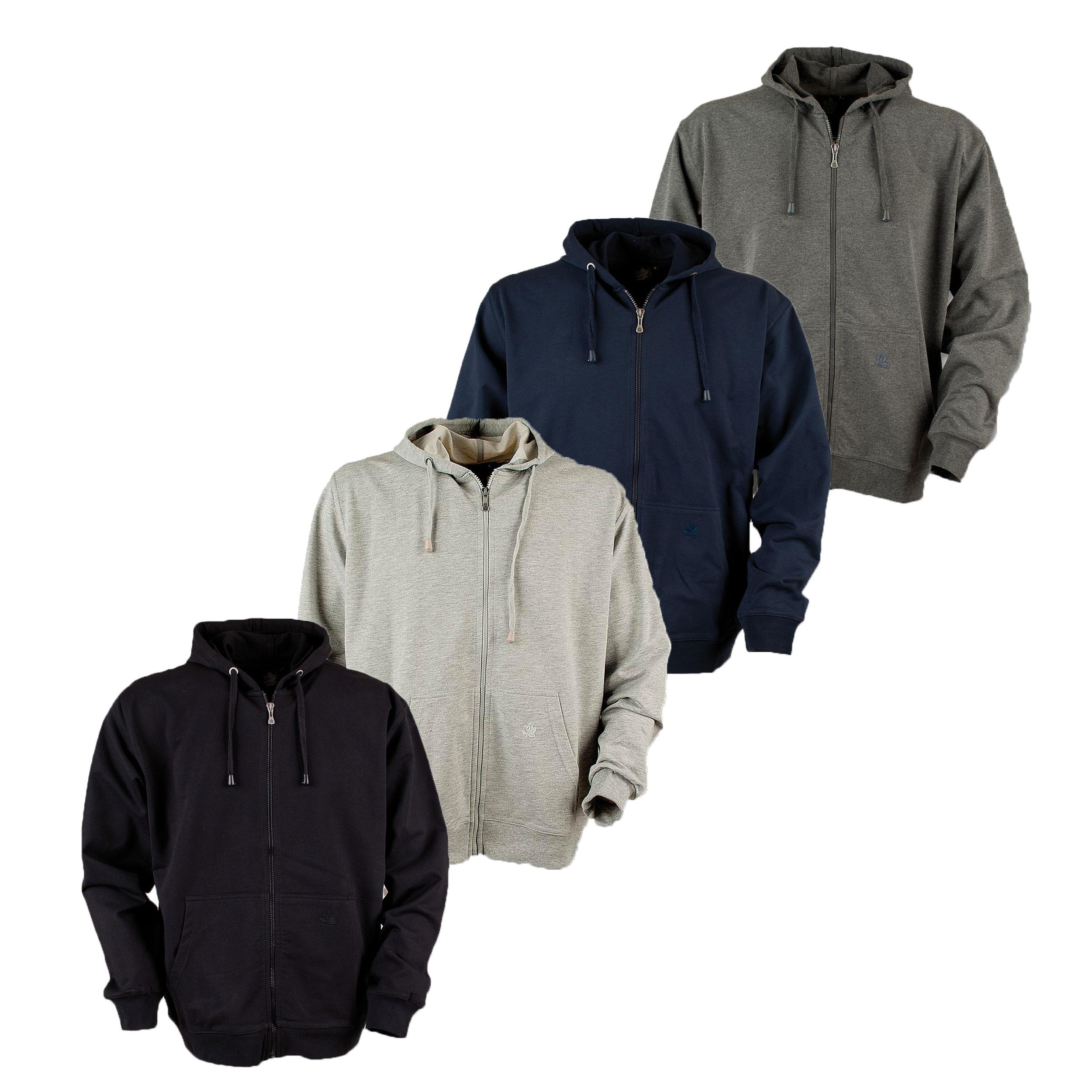 Ahorn Sportswear Basic Hoody