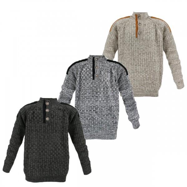 Übergrößen Pullover Herren von Lavecchia