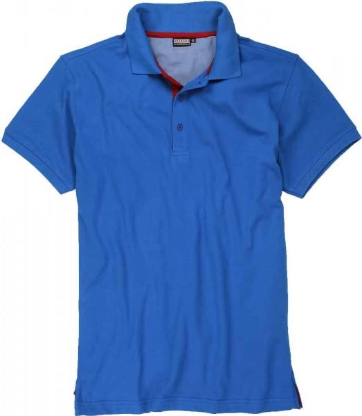Poloshirt royalblau (340)